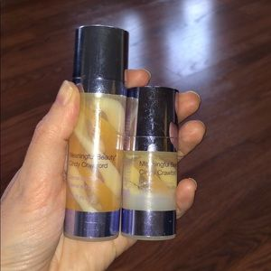 New Meaningful Beauty Creme De Serum! Plus one!